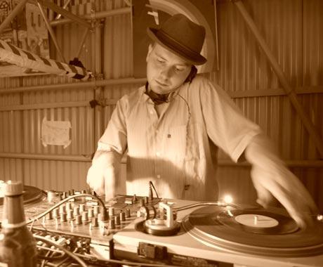Hugo Mendez On Haiti, the Sofrito label, and Struggles in Music