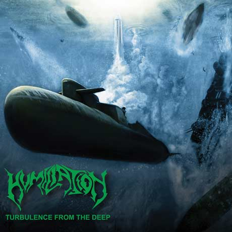 Humiliation Turbulence from the Deep