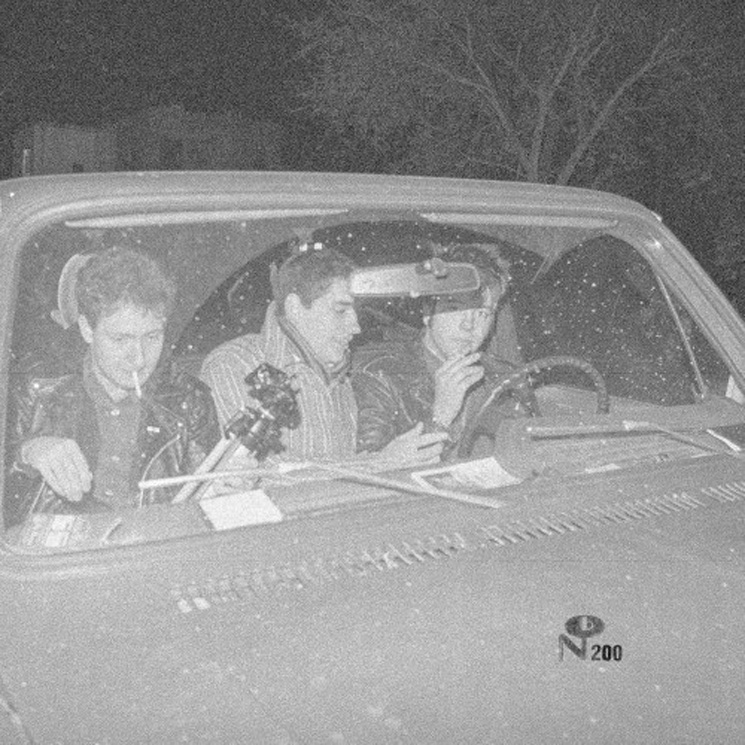 Hüsker Dü's Early Career Collected for Numero Group Box Set ​