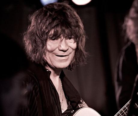 Hawkwind Guitarist Huw Lloyd-Langton Dies at 61