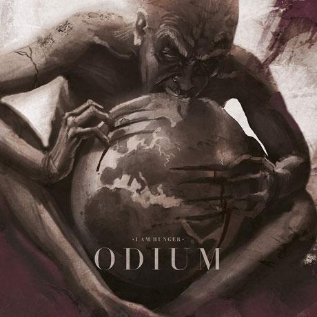I Am Hunger Odium