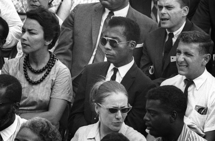 I Am Not Your Negro Directed by Raoul Peck