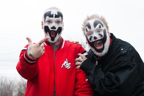 Insane Clown Posse Resent Being Compared to Capitol Rioters