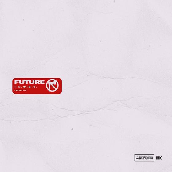 """Future """"I.C.W.N.T"""""""
