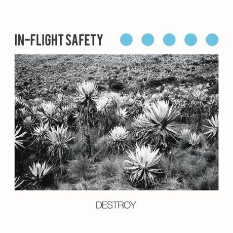 """In-Flight Safety """"Destroy"""""""