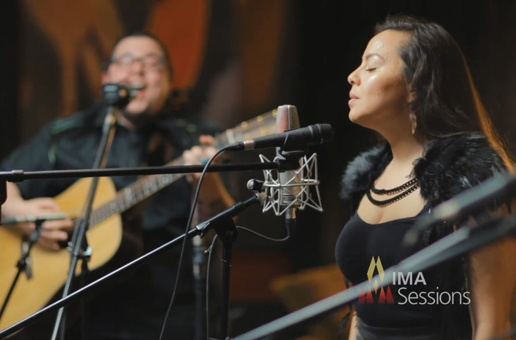 Watch Acoustic Performances from This Year's Indigenous Music Awards Nominees
