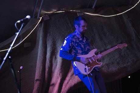 Shotgun Jimmie Main Stage, Clearwater MB, September 12