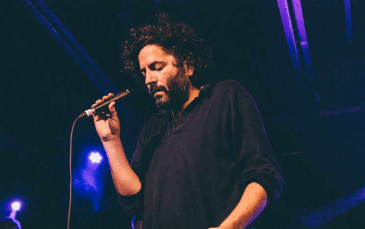 "Dan Bejar Breaks Out Unrecorded Destroyer Song ""A Light Travels Down the Catwalk"""