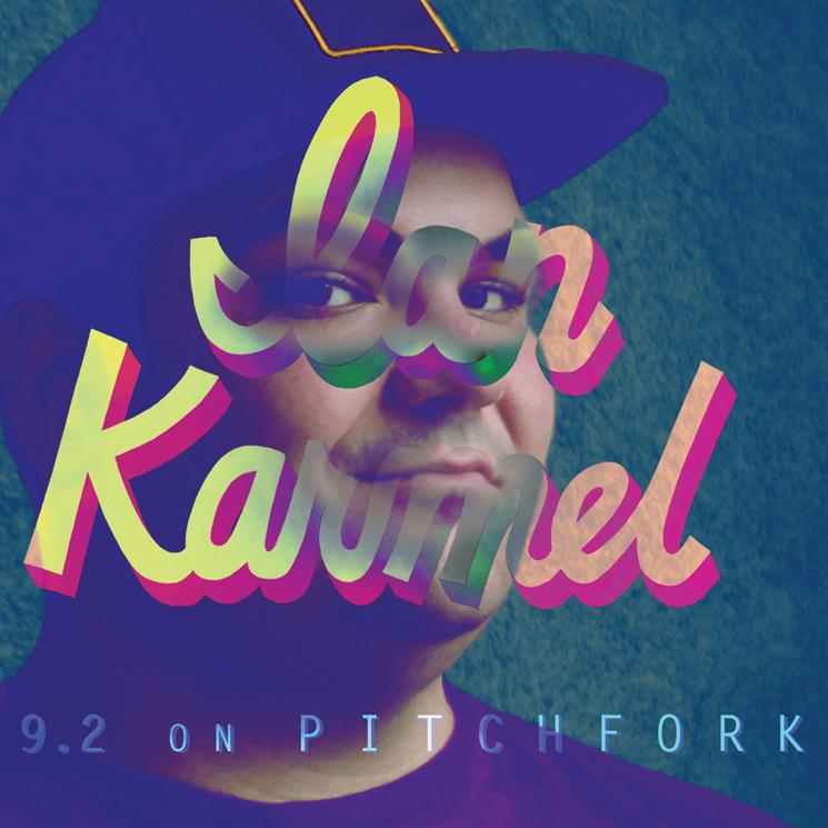 Ian Karmel 9.2 on Pitchfork