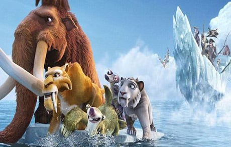 Ice Age: Continental Drift Steve Martino & Mike Thurmeier