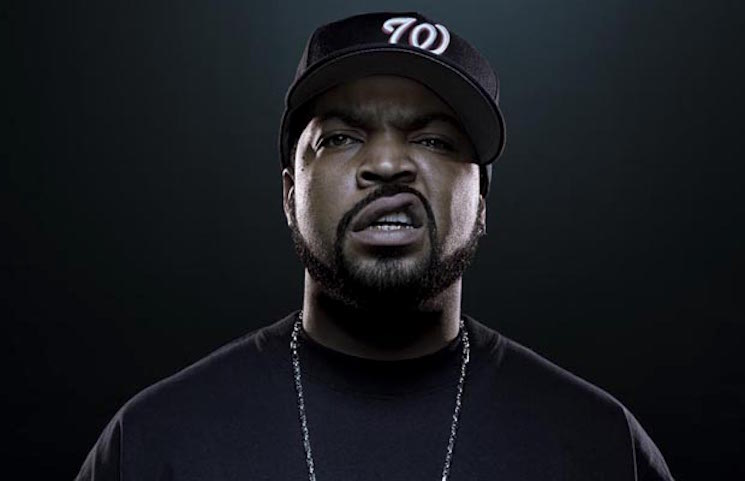Ice Cube to Play Scrooge in 'A Christmas Carol' Adaptation