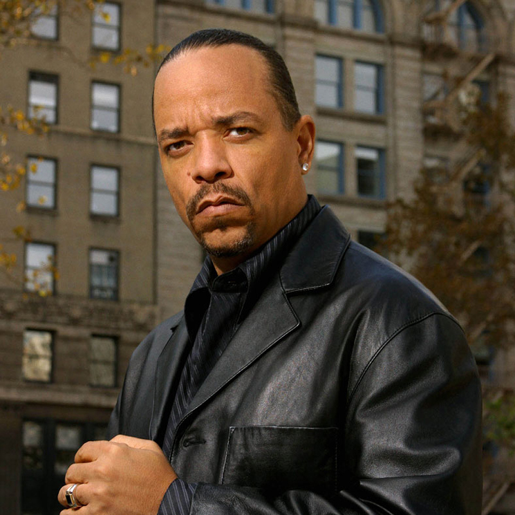 Ice-T Spoils the Ending of Trump-Inspired 'Law & Order: SVU' Episode That Will Probably Never Air