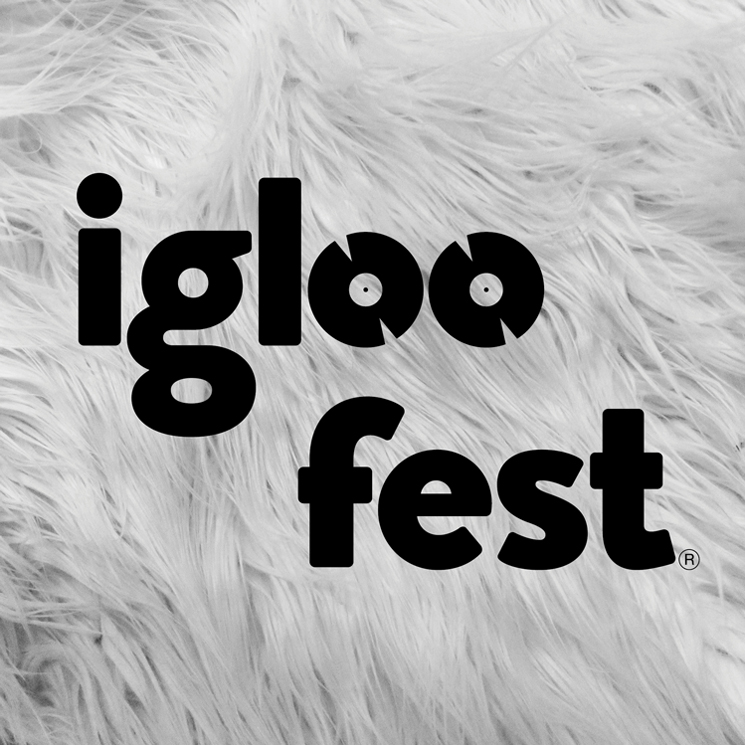Igloofest Announces 2017 Lineup with Carl Cox, Chris Liebing, Laurent Garnier