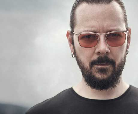 Ihsahn Emperor's New Clothes