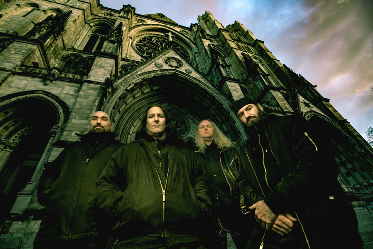 Immolation Discuss 30 Years of Old School Sound: 'If It's Not Broke, Don't Fix It'