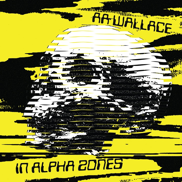 "AA Wallace Announces 'In Alpha Zones' LP, Premieres ""Success"""