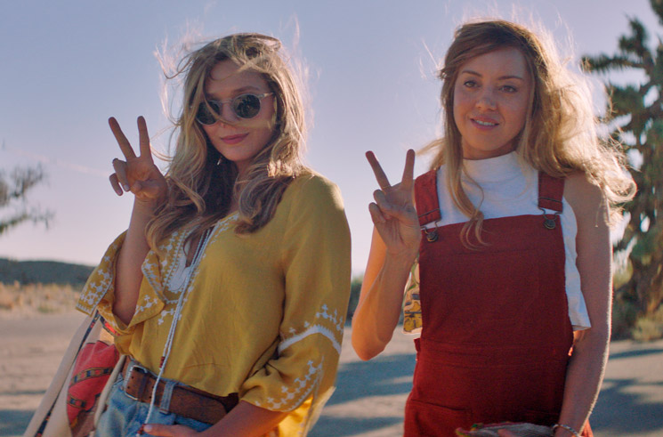 Ingrid Goes West Directed by Matt Spicer