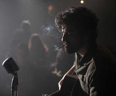 Another Day, Another Time: Celebrating the Music of Inside Llewyn Davis Christopher Wilcha