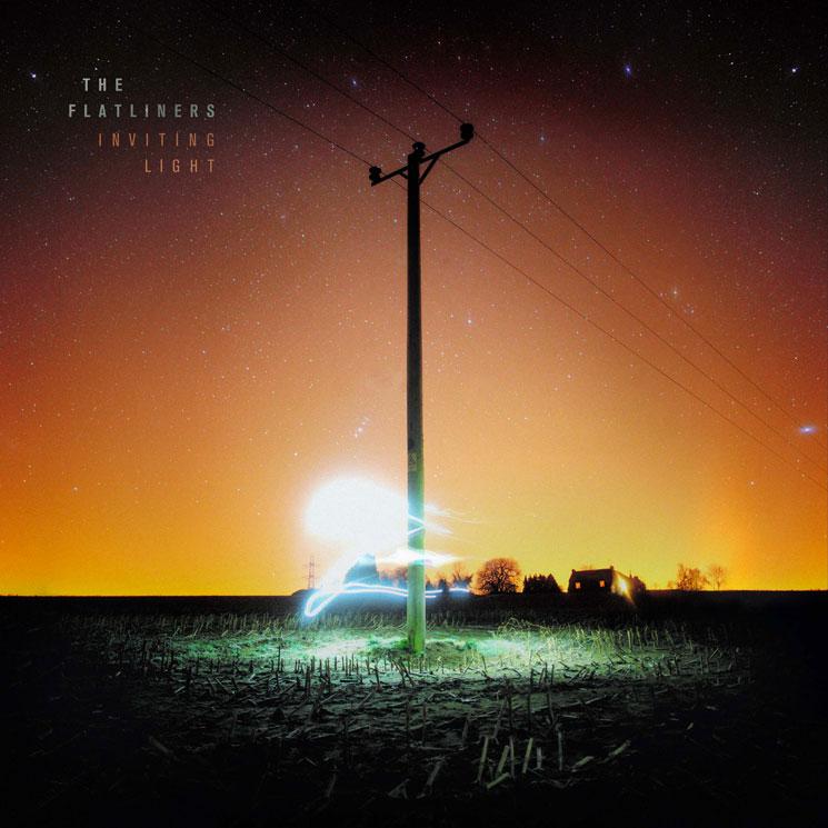 The Flatliners 'Inviting Light' (album stream)