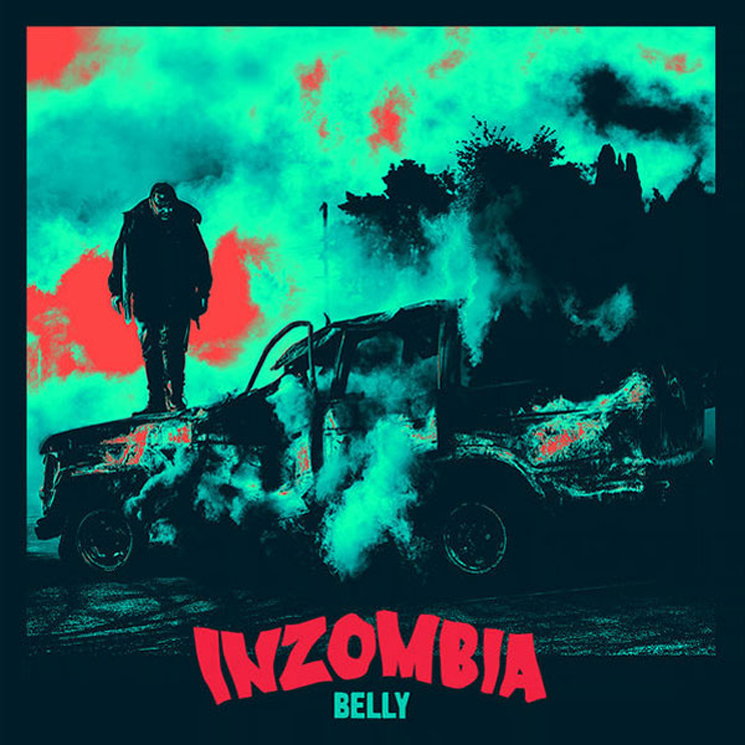 Belly 'InZombia' (mixtape)