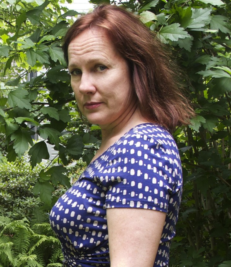 ​Iris DeMent Channels Poetry on 'The Trackless Woods'
