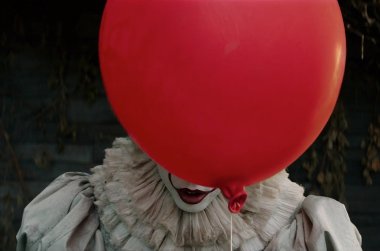 No, the New 'IT' Adaptation Won't Have an Underage Orgy Scene