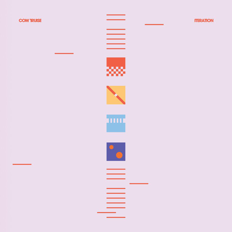 Com Truise Returns with 'Iteration' LP