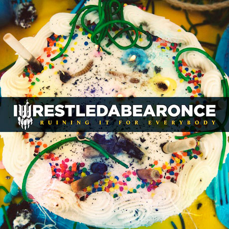 Iwrestledabearonce Ruining It For Everybody