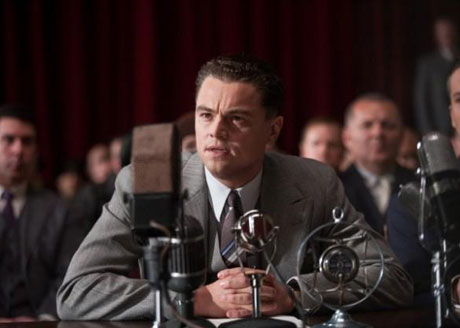 Celebrate the Weekend with 'J. Edgar,' 'Immortals' and 'Jack and Jill' in Our Film Roundup