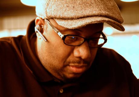 J. Rawls The Hip Hop Affect