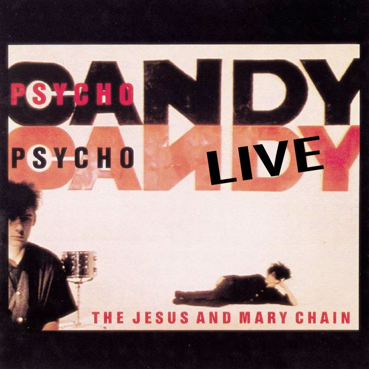 The Jesus and Mary Chain Celebrate 'Psychocandy' with 30th Anniversary North American Tour