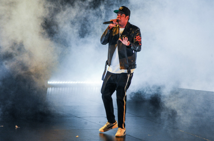 ​JAY-Z's Back Catalogue Released on Spotify
