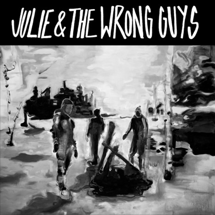 Julie Doiron & The Wrong Guys Plot Winter Tour, Announce New 7-Inch