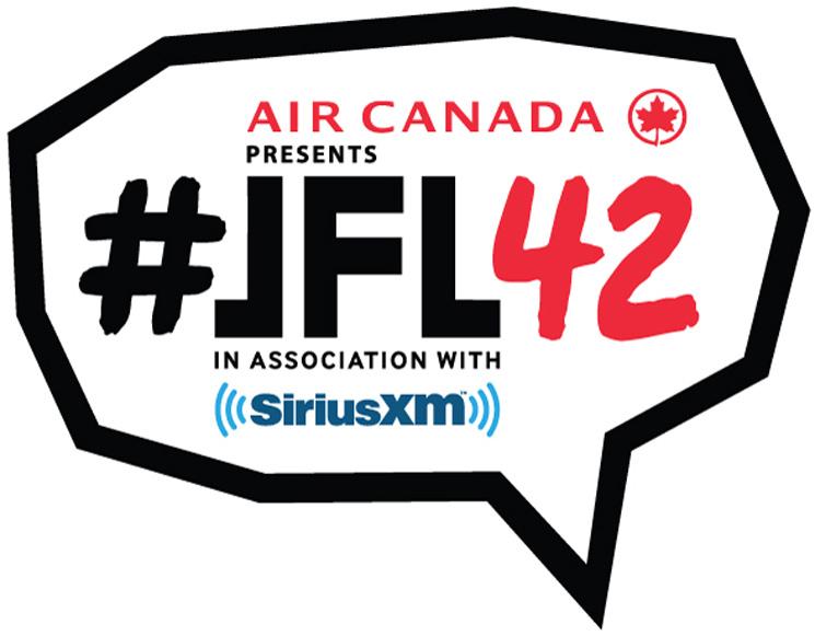 Toronto's JFL42 Comedy Festival Reveals 2015 Lineup