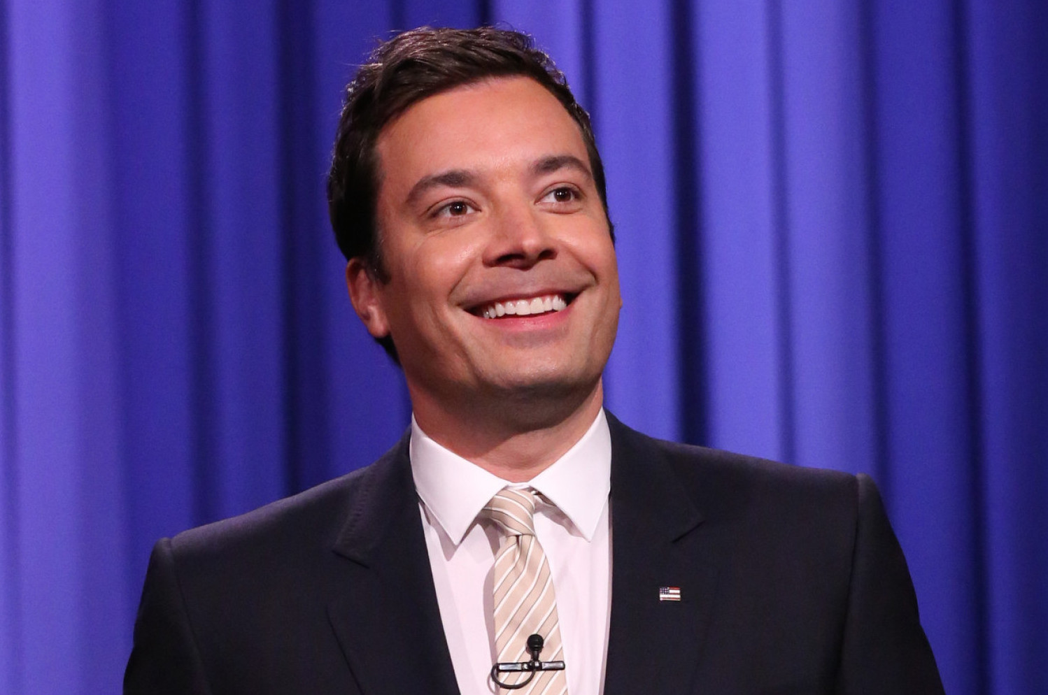 Jimmy Fallon Hospitalized, Cancels 'Tonight Show' Taping