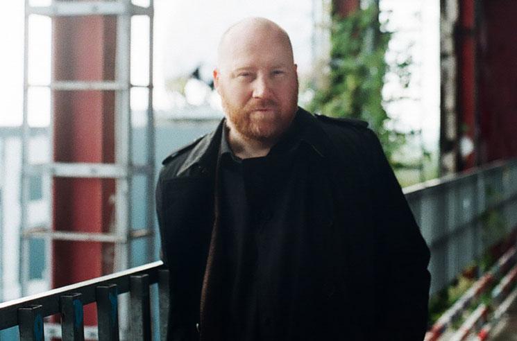 Jóhann Jóhannsson No Longer Scoring 'Blade Runner 2049'