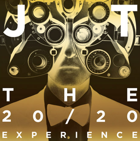 Justin Timberlake to Release Both Parts of 'The 20/20 Experience' as Vinyl Box Set