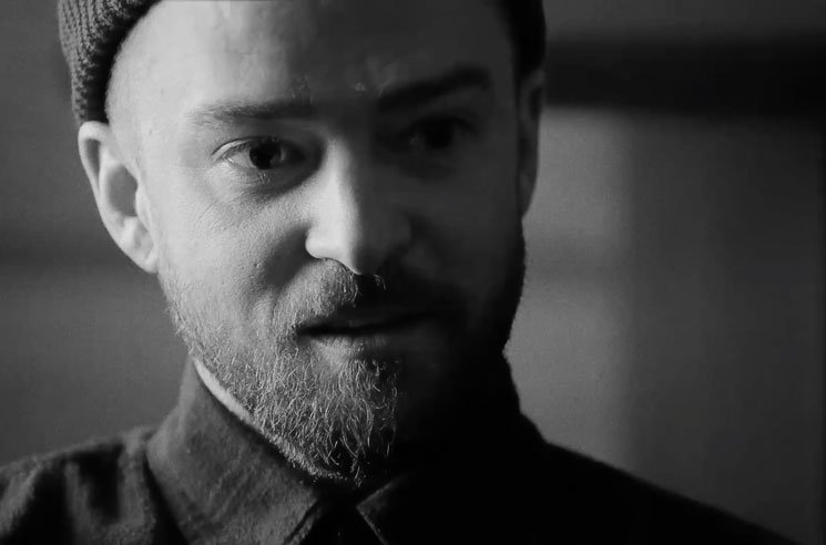 Justin Timberlake Has 'Supplies' In New Video Featuring Pharrell