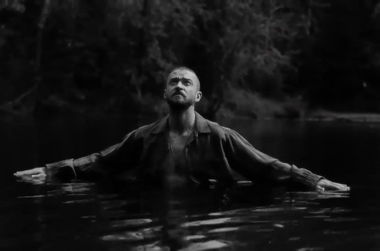 Justin Timberlake Announces 'Man  the Woods' LP