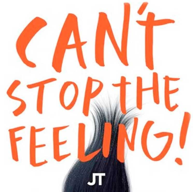 """Justin Timberlake Delivers """"Can't Stop the Feeling"""""""