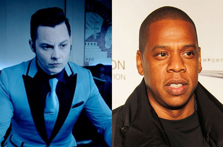 Jack White's 'Boarding House Reach' Features a Scrapped JAY-Z Collaboration
