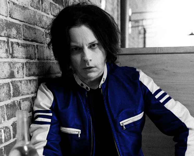 "Jack White Says ""I Would Love to Do an Entire Album with Beyoncé"""