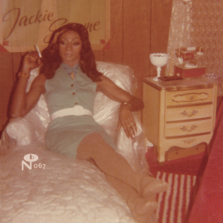 American-Canadian Transgender Soul Singer Jackie Shane Celebrated with Numero Reissue