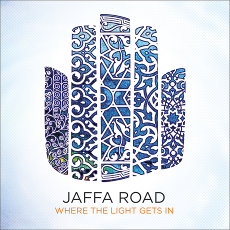 Jaffa Road Where the Light Gets In