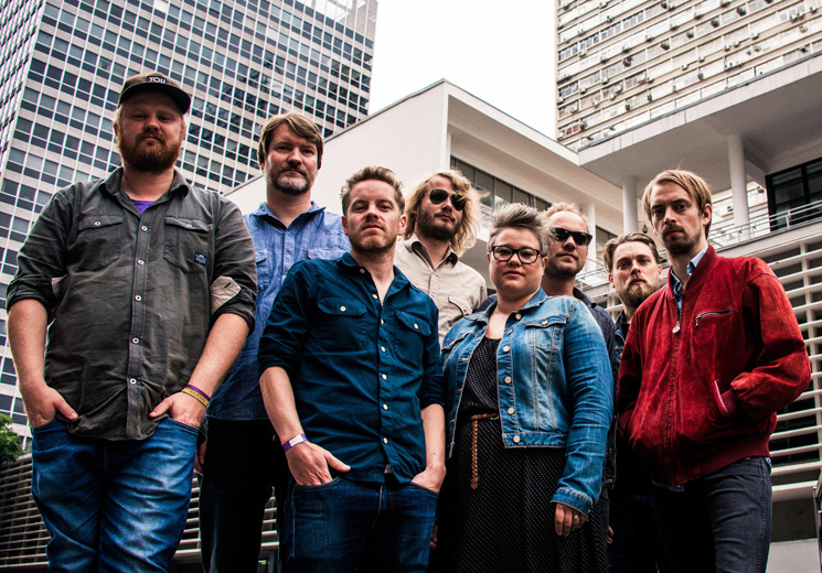 Jaga Jazzist Explain Their Ever-Changing Direction on 'Starfire'