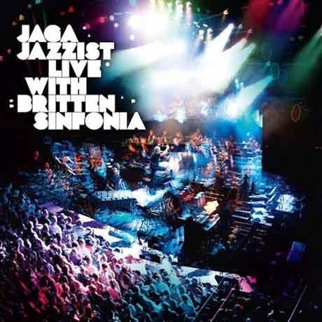 Jaga Jazzist Live With Britten Sinfonia