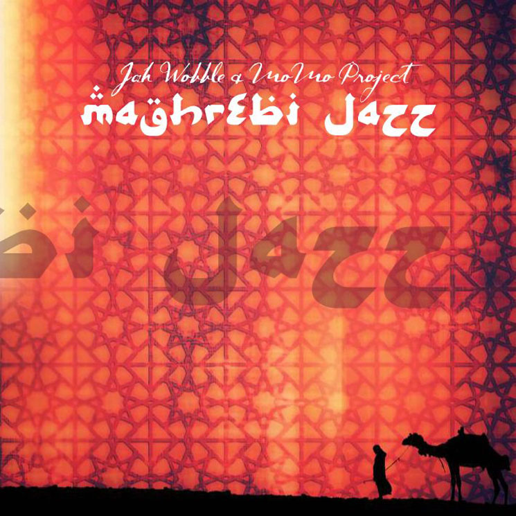 Jah Wobble & MoMo Project Maghrebi Jazz