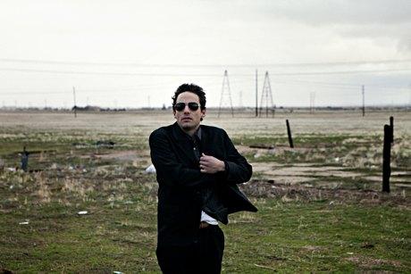 The Wallflowers' Jakob Dylan
