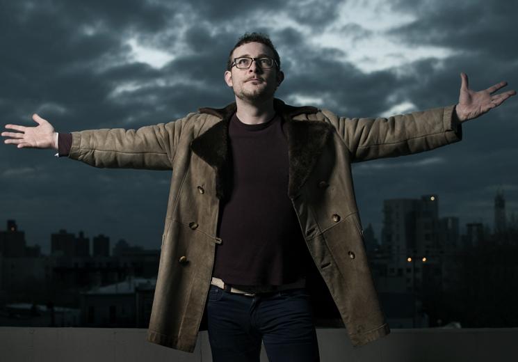 James Adomian Comedy Bar, Toronto ON, April 19
