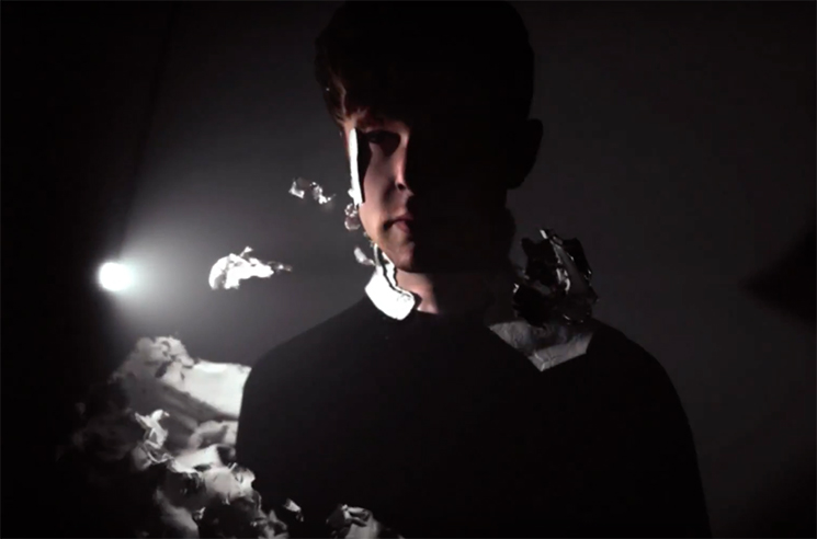 "James Blake ""I Need a Forest Fire"" (ft. Bon Iver) (video)"